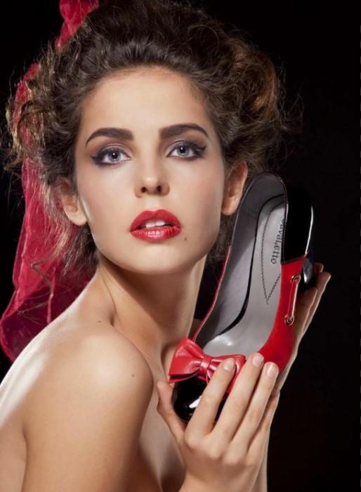 Акция в Cavaletto. Осенняя коллекция обуви со скидкой 20%