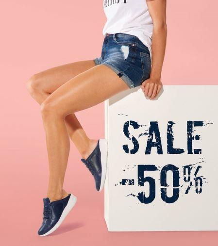 Акции SOHO. До 50% на распродаже коллекций Весна-Лето 2018