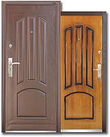 стальные двери под заказ чехов