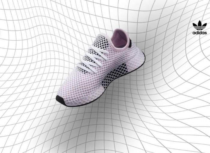 Акции Adidas. 15% на бренд Originals из раздела Outlet