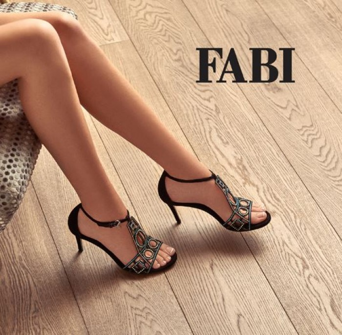 FABI - Летняя распродажа обуви со скидками до 50%